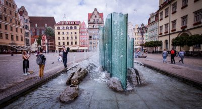 World Games in Wroclaw | Lens: EF16-35mm f/4L IS USM (1/320s, f6.3, ISO100)